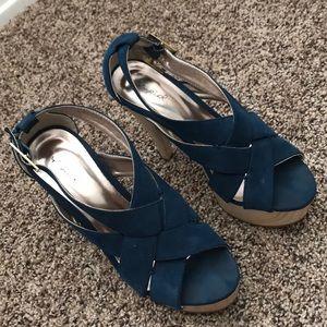 Qupid Shoes - Qupid Heels